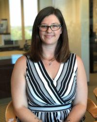 Alyssa Neill, Office Assistant